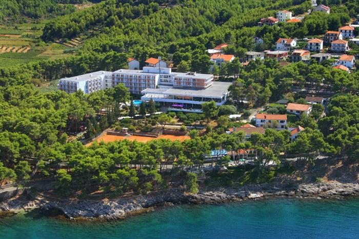 Adriatiq Hotel Hvar – Hvar (2)