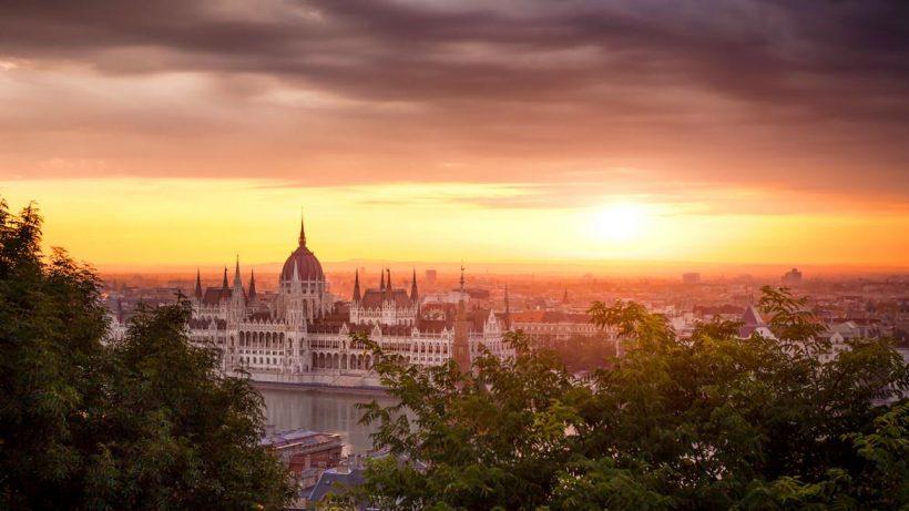 Budimpešta i Zoo (3)
