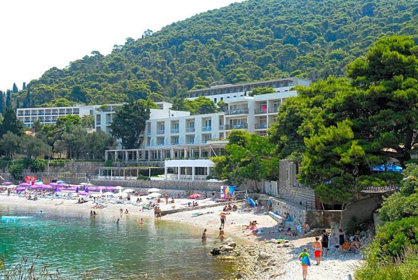 Dubrovnik, Hotel Vis (2)