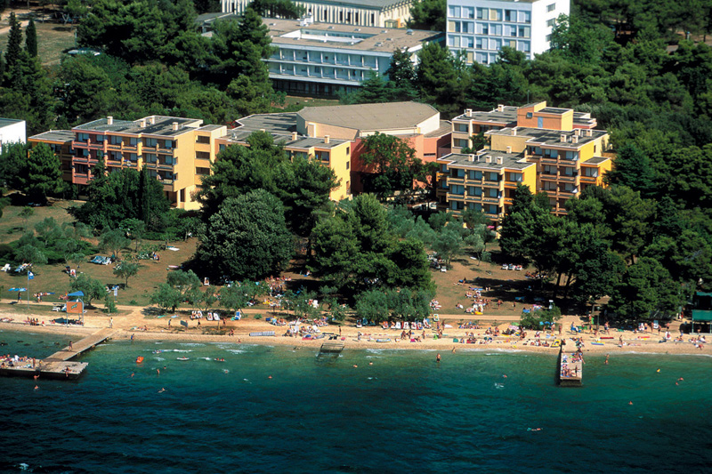 Hotel Donat – Zadar (1)