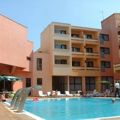 Hotel Donat – Zadar (2)