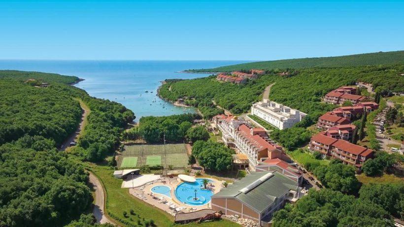 Hotel Duga Uvala – Krnica (2)