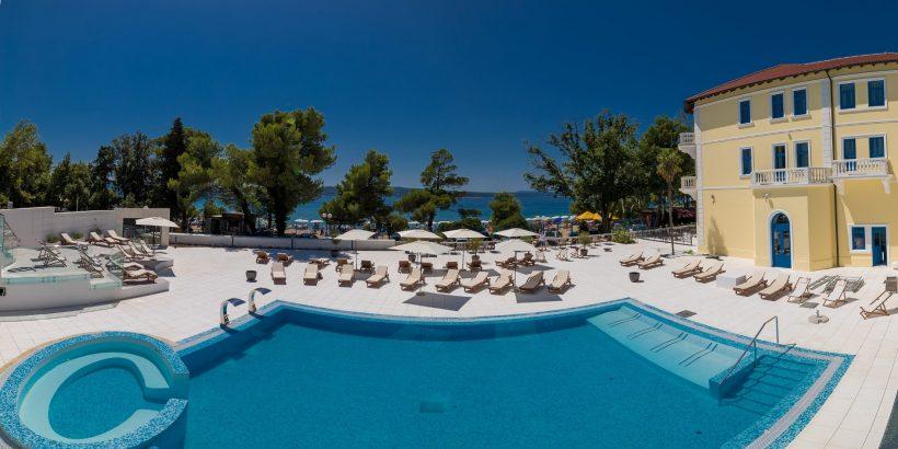 Hotel Esplanade – Crikvenica (2)