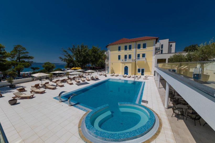 Hotel Esplanade – Crikvenica (5)