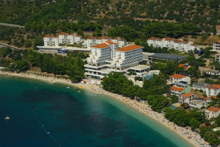 Hotel Labineca – Gradac (2)