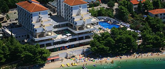 Hotel Labineca – Gradac (3)