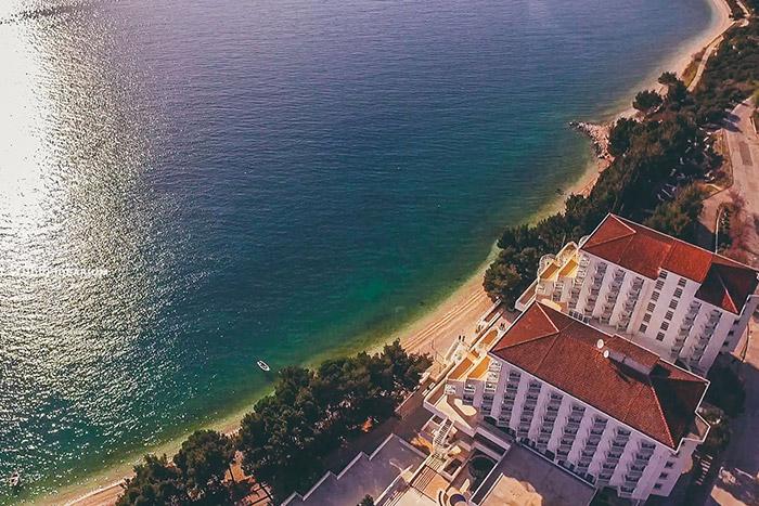 Hotel Labineca – Gradac (4)