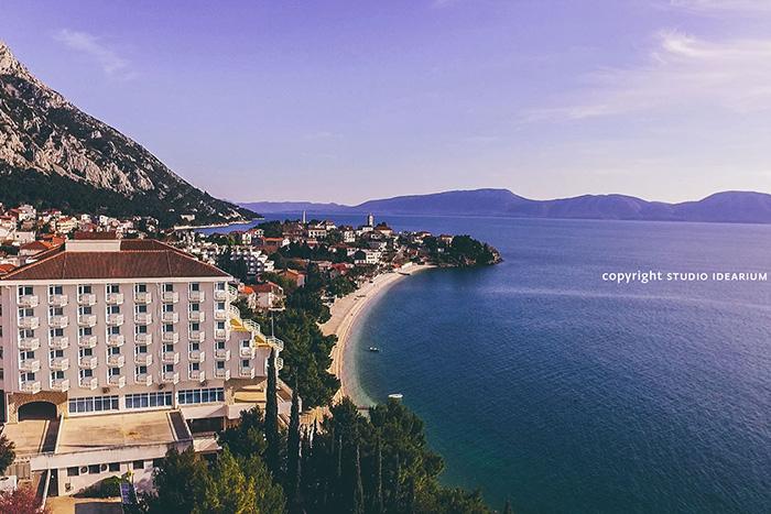 Hotel Labineca – Gradac (5)