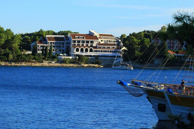 Hotel Liburna – Korčula (2)