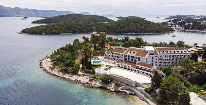 Hotel Liburna – Korčula (3)