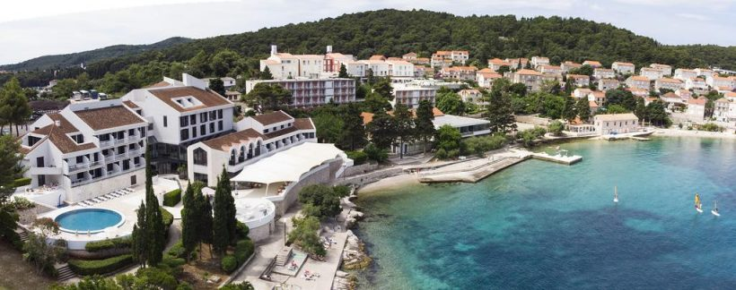 Hotel Liburna – Korčula (4)