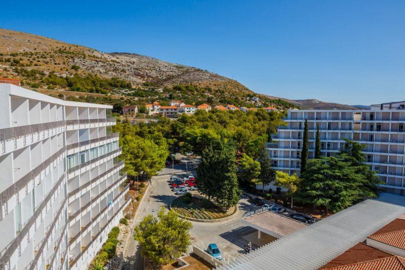 Hotel Medena – Trogir (2)