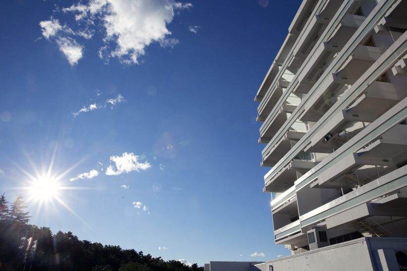 Hotel Omorika – Crikvenica (2)
