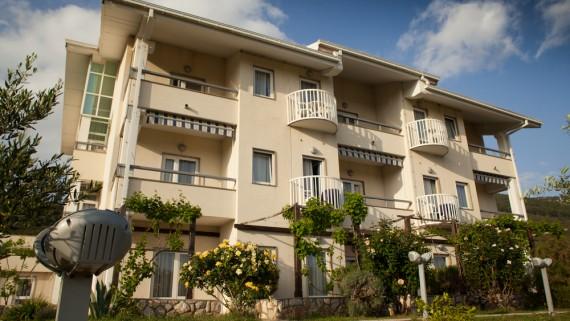 Hotel Zlatni Lav – Cres (3)