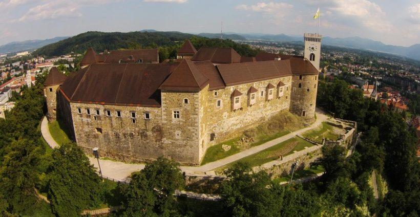 Ljubljana i Volčji Potok (5)