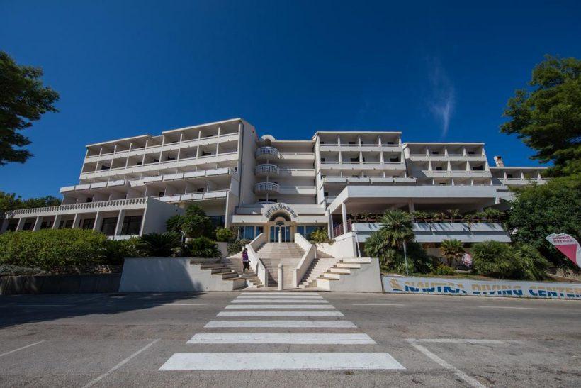 Otok Vis, hotel Issa (4)
