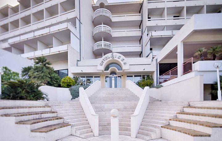 Otok Vis, hotel Issa (5)