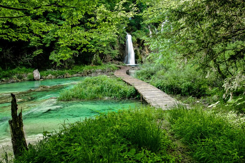 Plitvička Jezera (4)