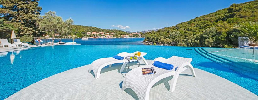 Port 9 Island Family Resort – Korčula (2)