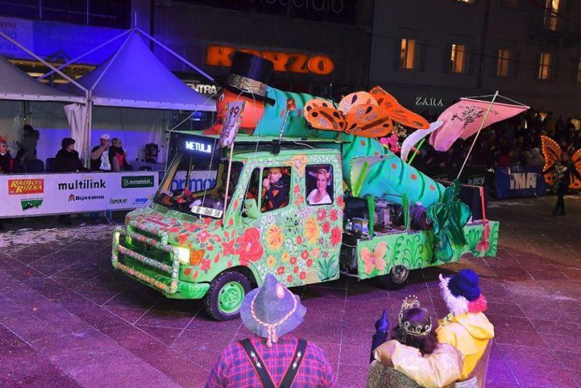 Riječki karneval (2)