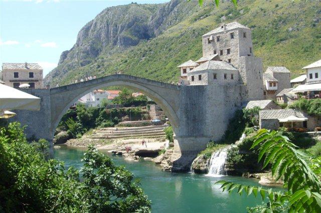 Sarajevo i Mostar (4)