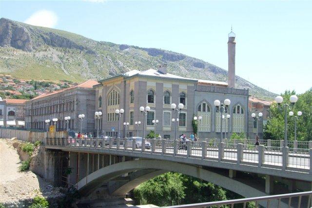 Sarajevo i Mostar (7)