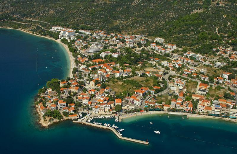 Gradac, Adriatiq hotel Laguna (2)
