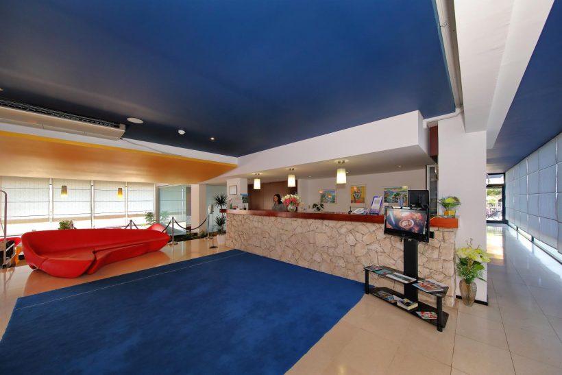 Biograd, hotel Ilirija (3)