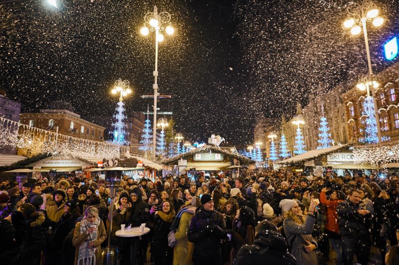 Advent u Zagrebu 2019 (2)