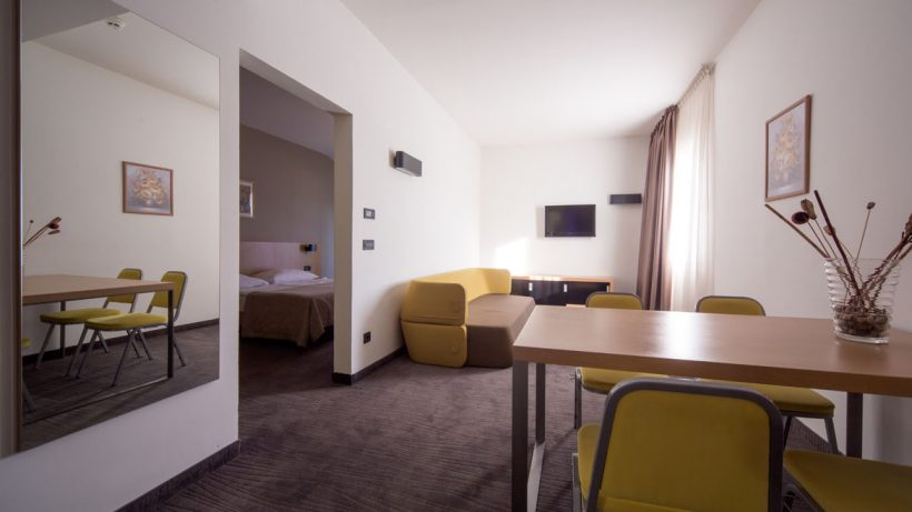 TERME TUHELJ – HOTEL WELL CLASSIC (2)