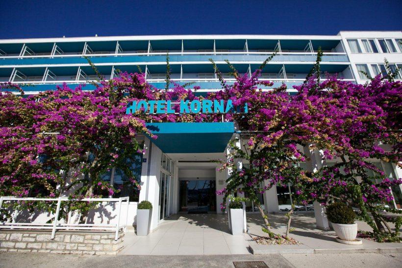 BIOGRAD NA MORU, Hotel Kornati (2)