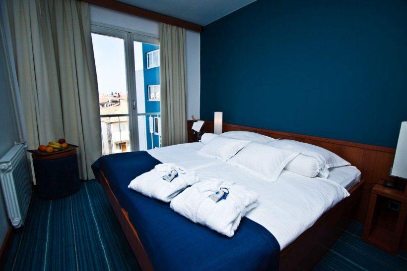 BIOGRAD NA MORU, Hotel Kornati (4)