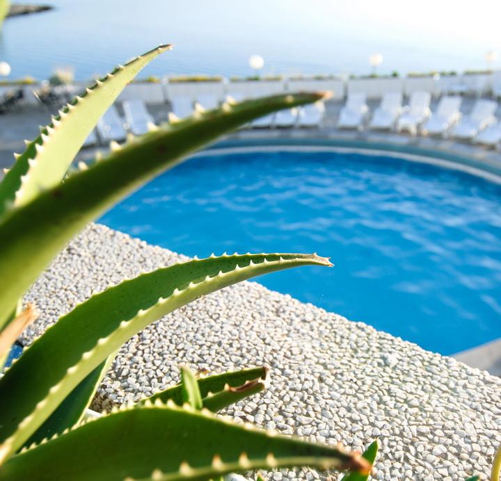 Jelsa, Resort Fontana apartmani (3)