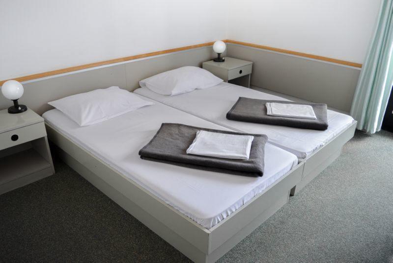 Pirovac, hotel Miran (2)