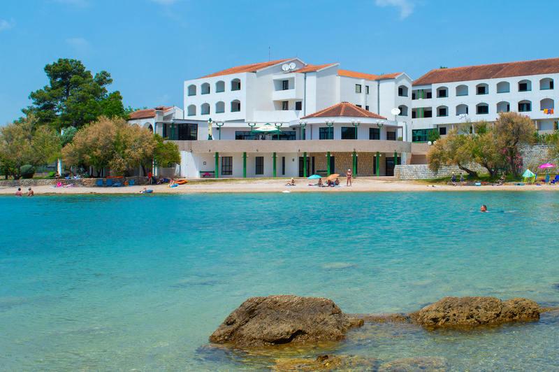 Pirovac, hotel Miran (5)