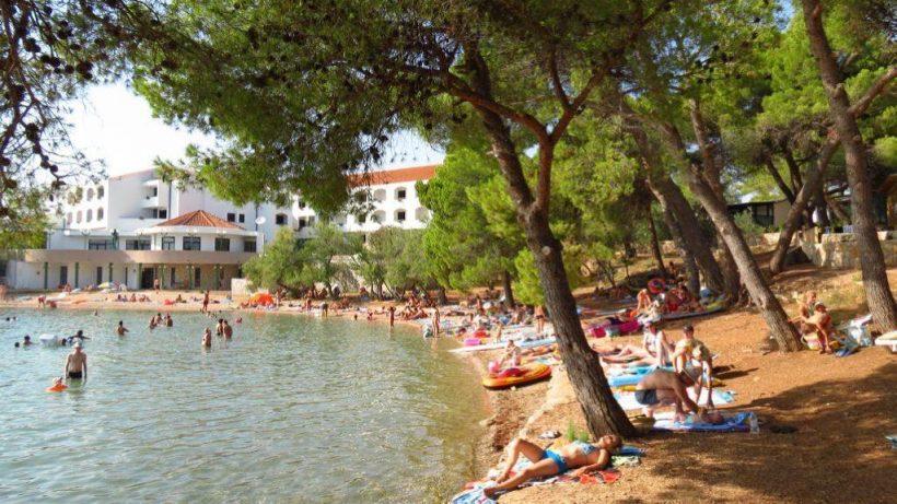 Pirovac, hotel Miran (6)